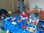 11 urodziny Nikoli i 9 urodziny Oliwiera