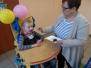 12 urodziny Izki i 16 urodziny Radka
