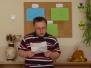 Dzień Poezji - Głośne Recytowanie Wierszy kwiecień 2015r.