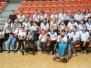 IV Powiatowa Olimpiada Kół i Środowisk Osób Niepełnosprawnych - Kwidzyn 18.11.2015