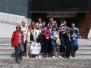 IX Bieg Osób Niepełnosprawnych - Kwidzyn 11.05.2014
