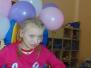 Iza skończyła 11 lat