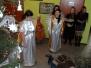 Jasełka w wykonaniu dziewcząt z MOW 13.12.2014