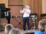 Koncert w Szkole Muzycznej - 22.05.2017