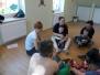 Metoda Veroniki Sherborne jako forma zabawy rodziców z dziećmi 30.04.14r.