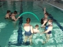 Pierwszy w nowym roku szkolnym wyjazd na basen