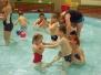 Pluski w basenie 09.06.14r.