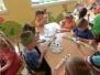 Przedszkolaki obchodziły Dzień marchewki! 13.04.2015r.-