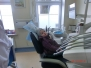 Przedszkolaki u stomatologa - 25.02.2015