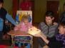 Urodziny dzieciaków 2011