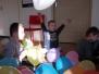 Urodziny Igorka
