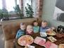 Wizyta w pizzerii Don Carleone -