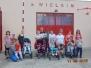 Wycieczka do Ochotniczej Straży Pożarnej w Wełczu