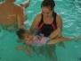 Zajęcia na basenie 27.10.2015