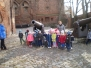 Zamek w Kwidzynie 04-03-2014