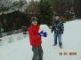 Zimowe doświadczanie